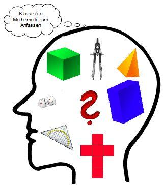 Mathematik-zum-Anfassen-Logo